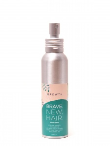 BRAVE NEW HAIR GROWTH Spray